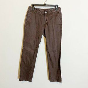 Bonobos Slim Fit Washed Cotton Chinos Taupe